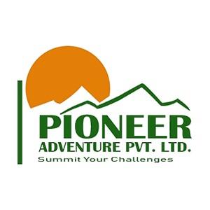 Pioneer Adventure